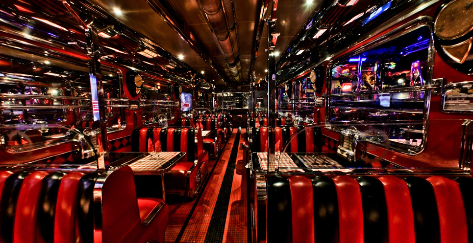 bar-american-dream-paris-interieur.jpg (965×497) | resto | Pinterest